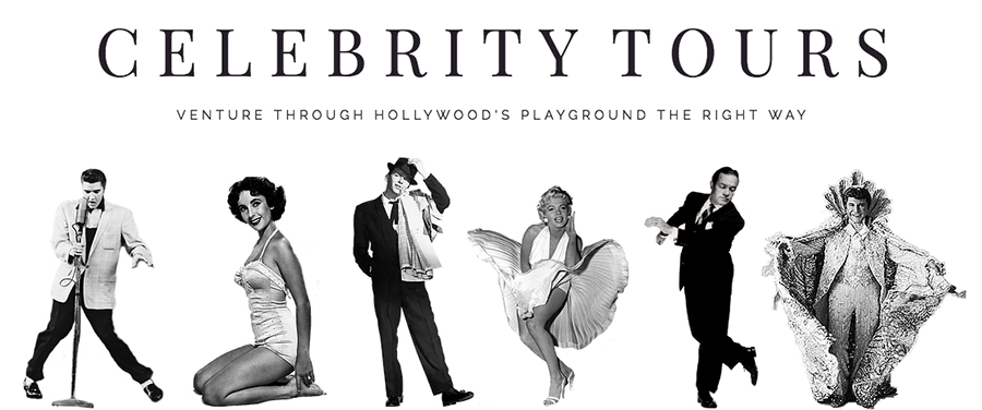 Celebrity Tours