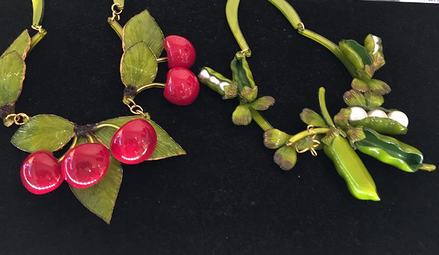 Legumes by Cilea Paris