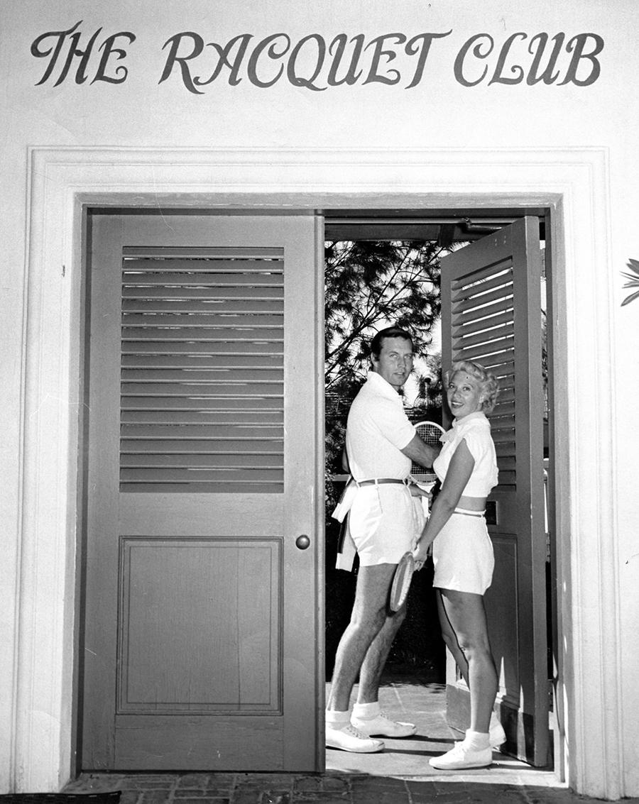 Racquet Club Palm Springs