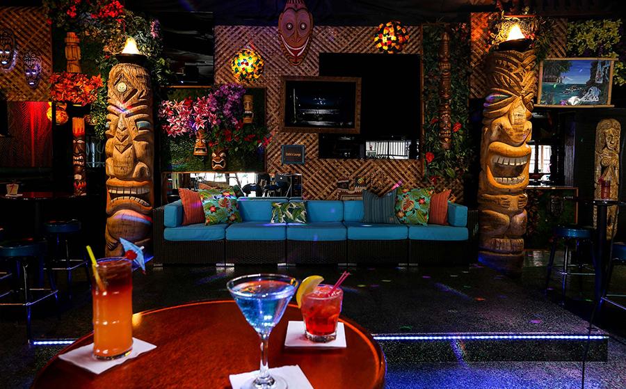 Toucans Bar